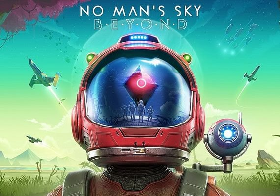 No Man's Sky EU