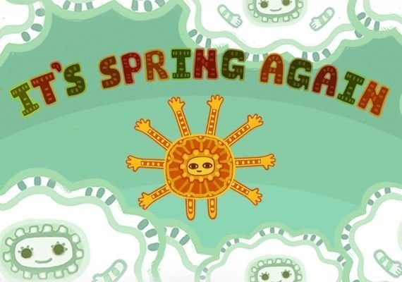 It's Spring Again - Collector's Edition Content