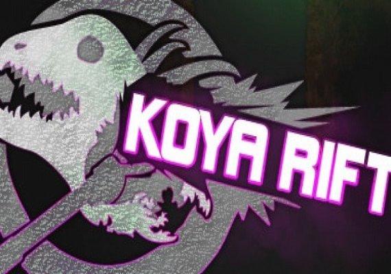 Koya Rift
