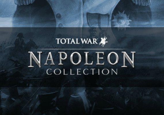 Napoleon: Total War - Collection EU