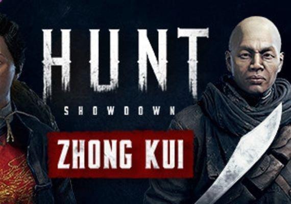 Hunt: Showdown - Zhong Kui EU