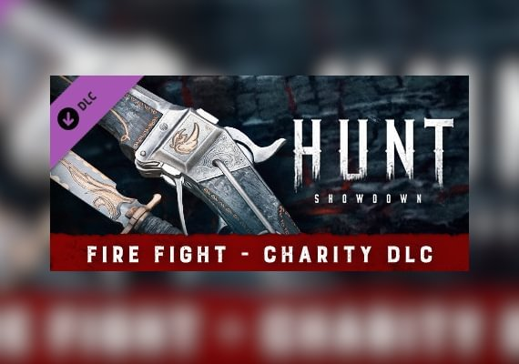 Hunt: Showdown - Fire Fight EU