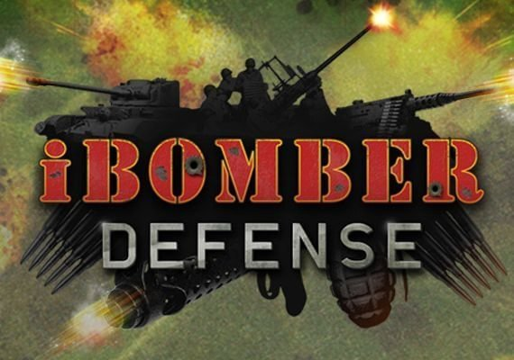 iBomber Defense + iBomber Defense Pacific