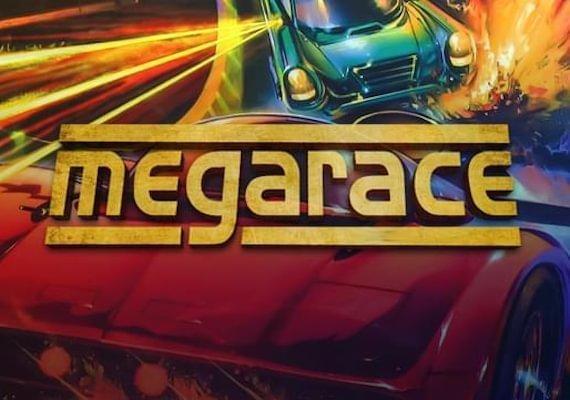 MegaRace - Pack