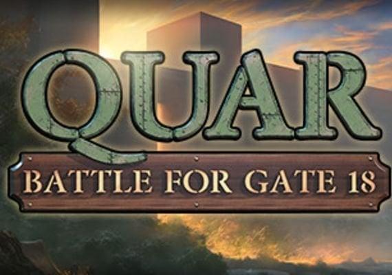 Quar: Battle for Gate 18 VR