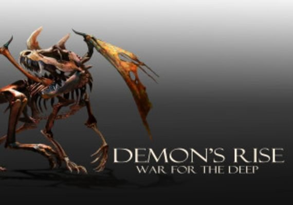 Demon's Rise: War for the Deep