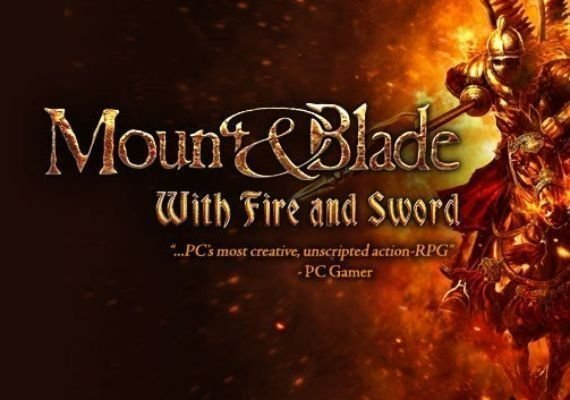 Mount & Blade: With Fire and Sword EU