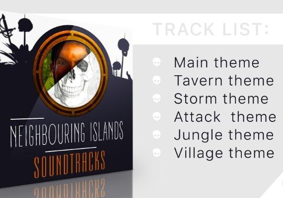 Neighboring Islands - Soundtrack