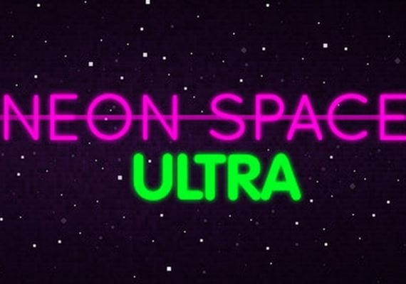 Neon Space Ultra