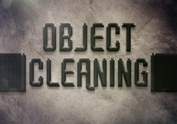 """Object """"Cleaning"""""""