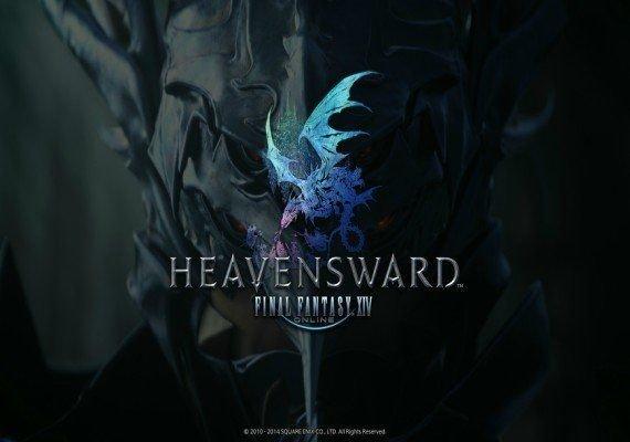Final Fantasy XIV: A Realm Reborn + Heavensward