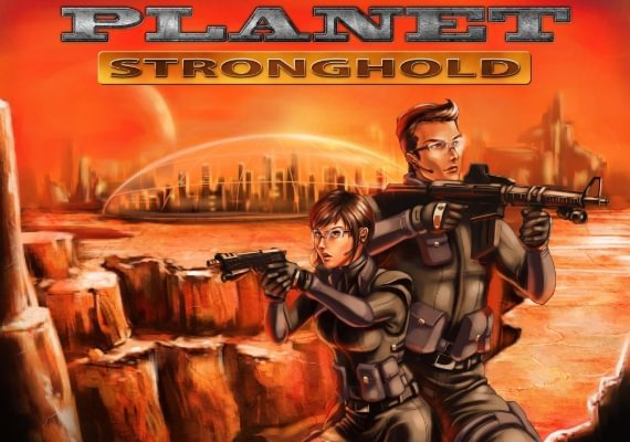 Planet Stronghold - Deluxe Edition
