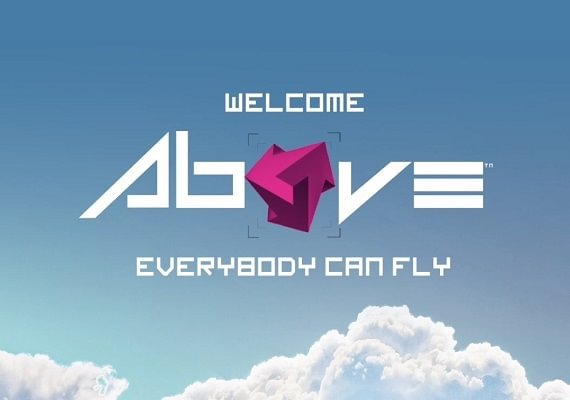 Welcome Above VR