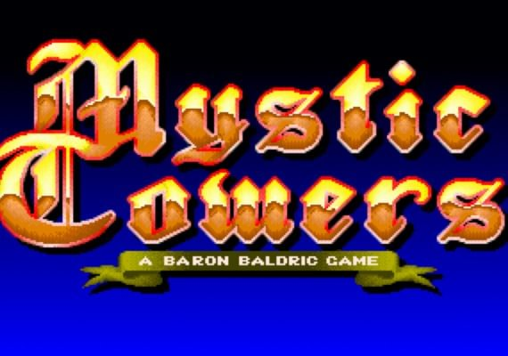 Mystic Towers