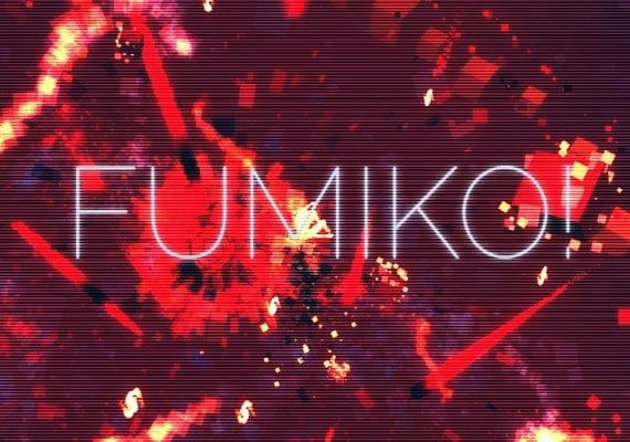 Fumiko!