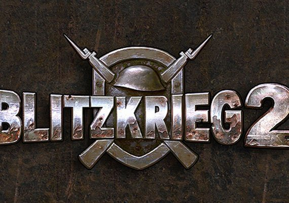 Blitzkrieg Anthology + Blitzkrieg 2 Anthology