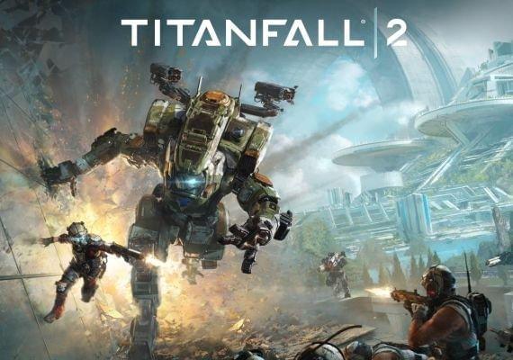 Titanfall 2 NA
