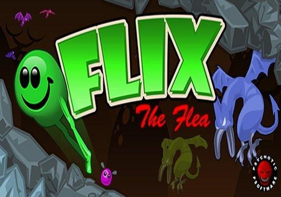 Flix The Flea