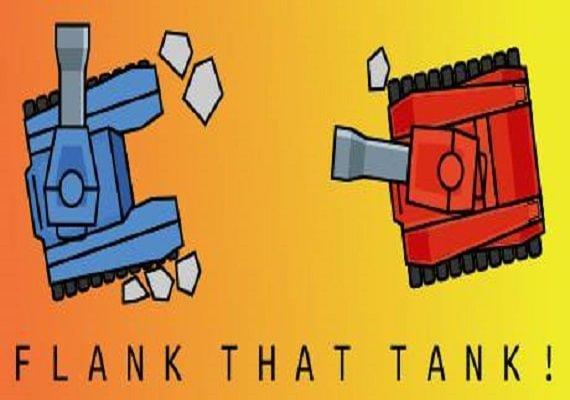Flank That Tank!