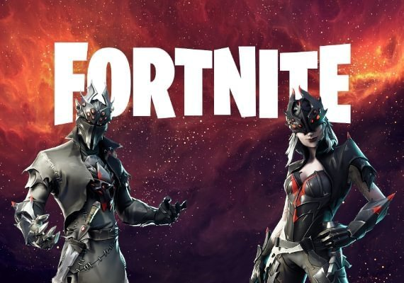 Fortnite - Rogue Spider Knight Bundle