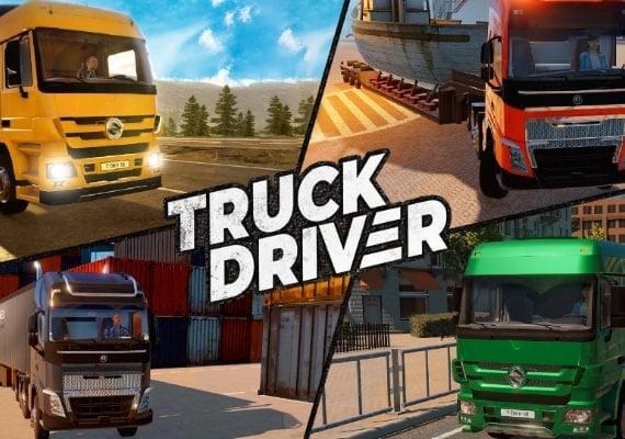 Truck Driver EU