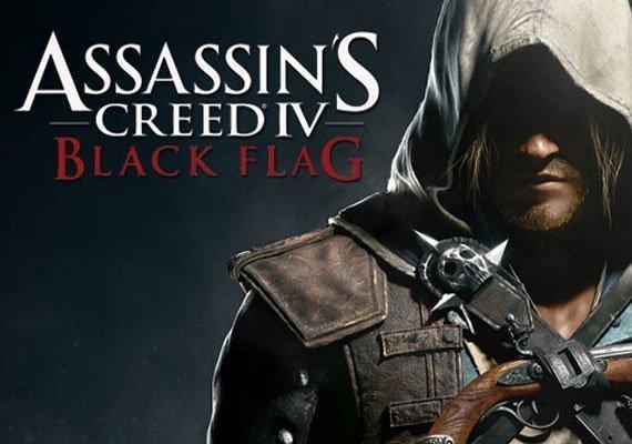 Assassin's Creed IV: Black Flag US