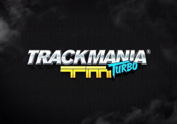 Trackmania Turbo EU