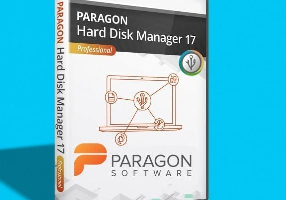 PARAGON Hard Disk Manager Unlimited Devices