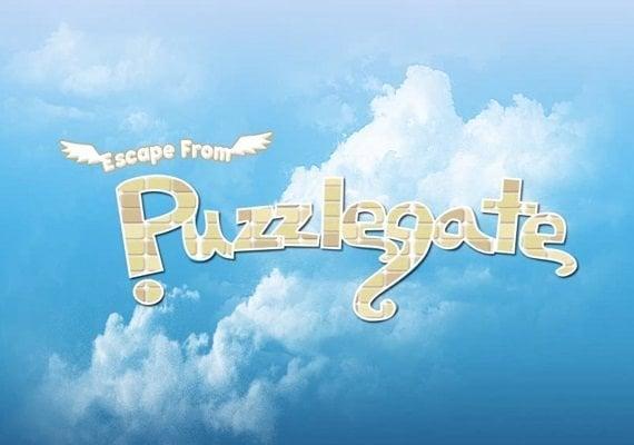 Escape from Puzzlegate