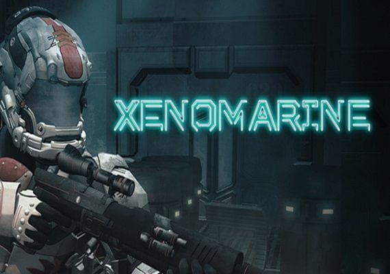 Xenomarine
