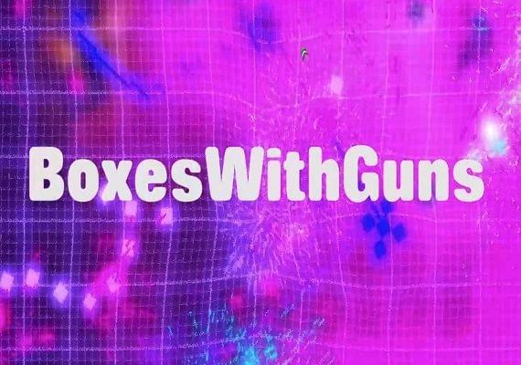BoxesWithGuns