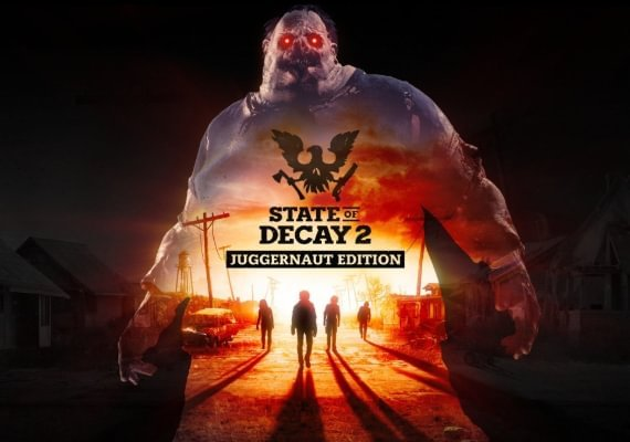 State of Decay 2: Juggernaut Edition EU