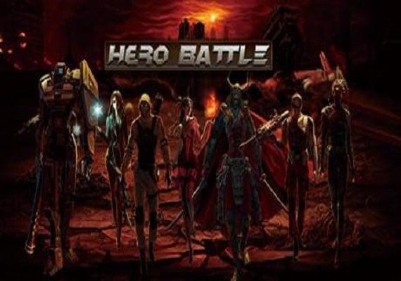 Hero Battle