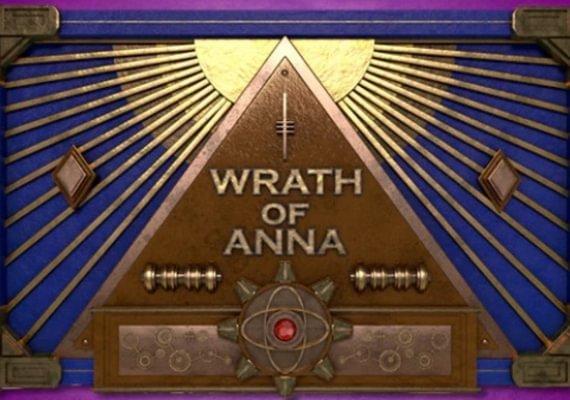 Wrath of Anna
