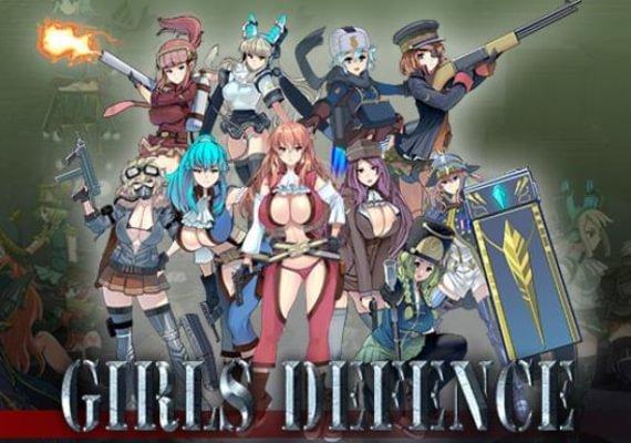 Girls Defence