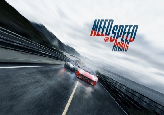 Need for Speed: Rivals EU