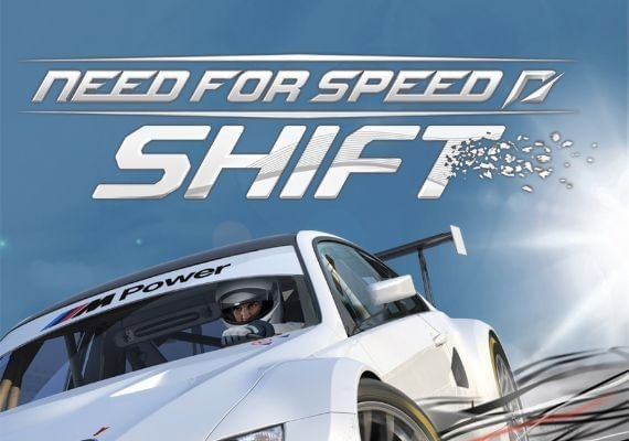 Need for Speed: Shift EU