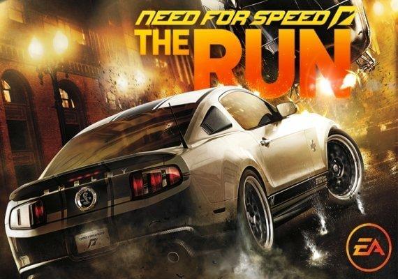 Need for Speed: The Run EU