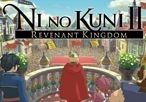 Ni No Kuni II: Revenant Kingdom - Season Pass ES