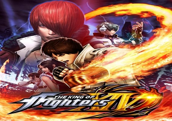 The King Of Fighters XIV - Steam Edition