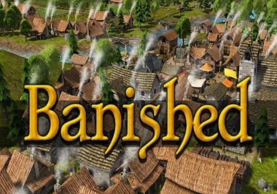 Banished EU