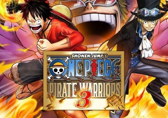 One Piece: Pirate Warriors 3 - Story Pack