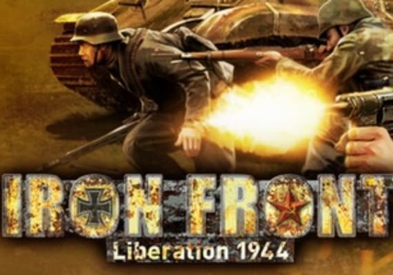 Iron Front - Digital War Edition