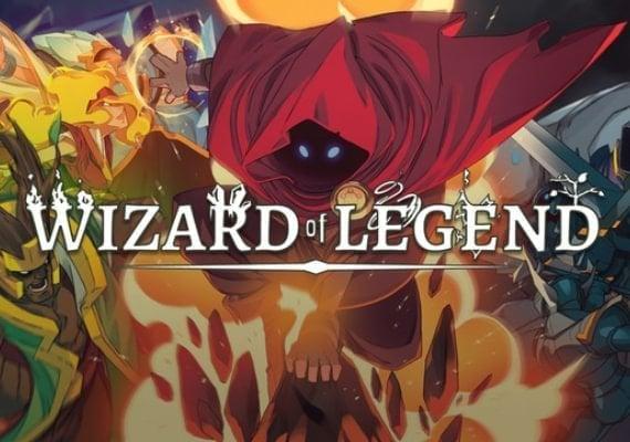 Wizard of Legend EU