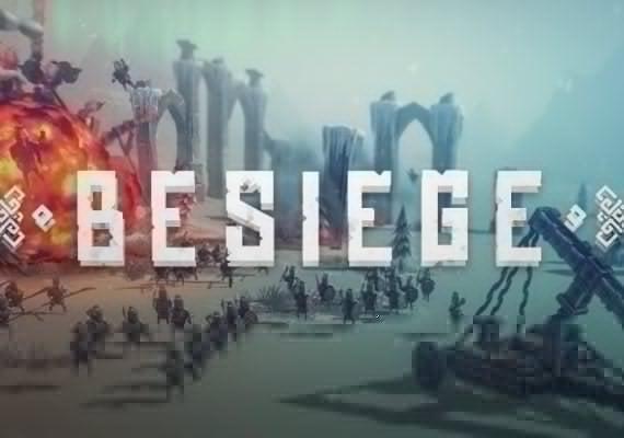 Besiege EU