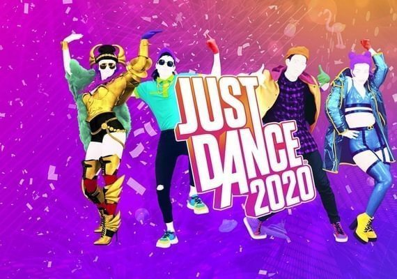 Just Dance 2020 EU