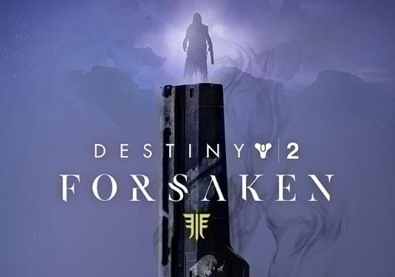 Destiny 2: Forsaken EU