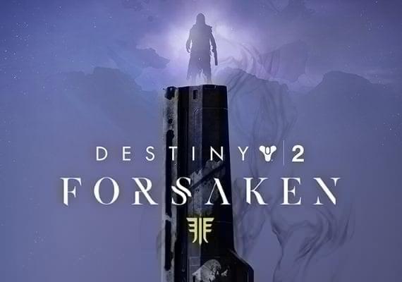 Destiny 2: Forsaken US