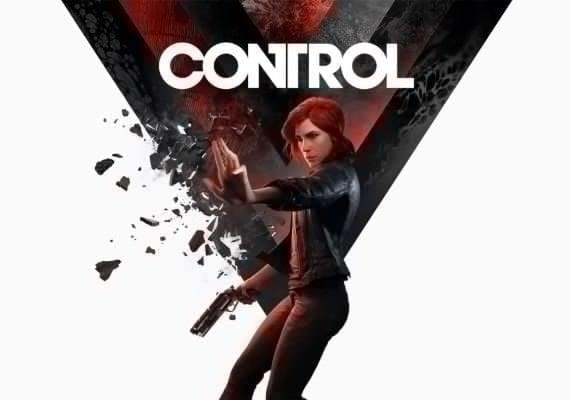Control EU Xbox One