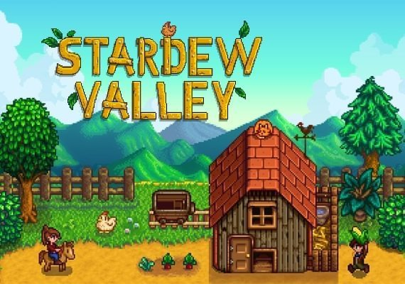 Stardew Valley EU